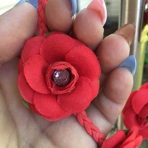 Rose Headband